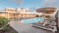 Central Pyrgos Hotel