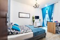 noclegi New Comfort Apartment - Fox Apartments - Old City Kraków ul.Zyblikiewicza Kraków