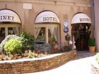 Hotel Biney, Hotely - Rodez
