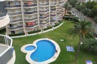 Apartamento Malibu II, Apartmány - Miami Platja