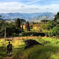 Hospedaria Vida na Roça, Homestays - São Bento do Sapucaí