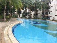 Nany Apartment Homestay Kuah Langkawi, Apartmány - Kuah
