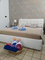 Appartamento Dammuso Ortigia, Ferienwohnungen - Syrakus