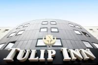 Tulip Inn Antwerpen, Hotely - Antverpy