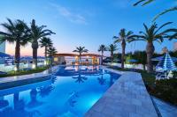 Eva Bay Hotel On The Beach