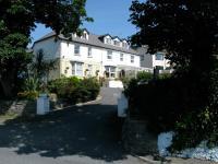 Hammonds Park Guest House (Bed & Breakfast)