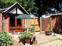 Pippins, Holiday homes - Hainford