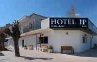 Hotel Hp Castelldefels
