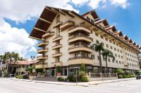 Dall'Onder Grande Hotel Bento Gonçalves, Hotely - Bento Gonçalves