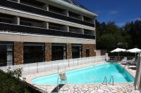 Ségala Plein Ciel, Hotely - Baraqueville