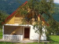 Visitorska dolina, Dovolenkové domy - Plav