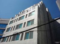 Stay Gangnam, Residence - Seul