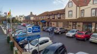 Best Western Weymouth Hotel Rembrandt