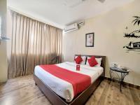 OYO 674 Apartment Hotel Manar Luxury Suites, Ferienwohnungen - Hyderabad