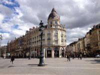 Hotel Carlton, Szállodák - Lille