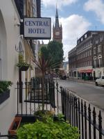 Central Hotel (Bed & Breakfast)