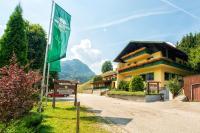 Hotel-Gasthof Sonnenbichl, Pensionen - Oberwössen