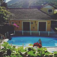 Pousada Jardim Porto Belo, Guest houses - Porto Belo