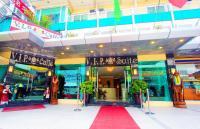 VIP Suite Hotel, Hotely - Manila