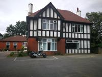 Abbey lodge (Bed and Breakfast)
