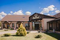 Podvorye, Hotels - Velikiye Luki