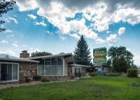 Silver Ridge Lodge, Мотели - Salida