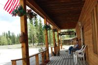 Golden Bear Motel & RV Park