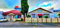 Spa Lodge, Hostelek - Rotorua