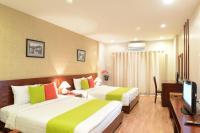 Golden Land Hotel, Отели - Ханой