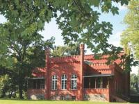 Herrenhaus Libnow, Holiday homes - Murchin