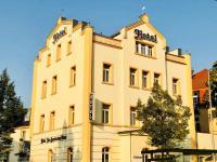 Hotel am Bayrischen Platz, Hotels - Leipzig