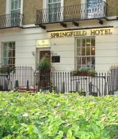 Springfield Hotel (B&B)