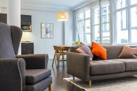 Native Fenchurch Street, Apartmány - Londýn