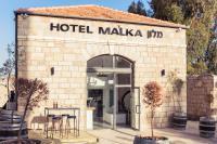 Malka hostel, Hostels - Jerusalem