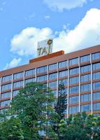 Taj MG Road Bengaluru, Hotely - Bangalore