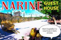 Narine Guest House, Affittacamere - Garni