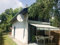 Holiday home Vasút utca-Balatonfenyves, Holiday homes - Balatonfenyves