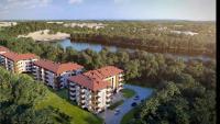 noclegi Apartament Widok Ostróda