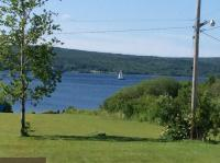 Bras d'Or Lakes Campground (Bed and Breakfast)