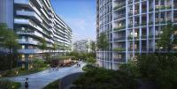 Bodaiju Residences, Apartments - Phnom Penh