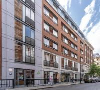 YHA London Central (with B&B)