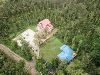 Villa Vibes, Magánszobák - Chikmagalūr