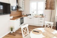 Feniks Apartamenty - Holiday Home, Apartmanok - Kołobrzeg