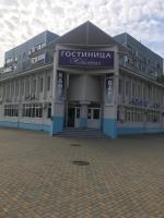 Gostinitsa Yubileynaya, Affittacamere - Tikhoretsk