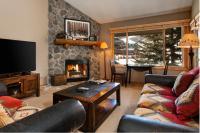 Silver King- Snow Flower Resort, Apartmány - Park City