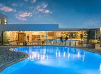 The A Hotel by Mykonos Arhontiko