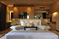 Ombak Villa Langkawi, Resorts - Kampung Padang Masirat