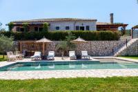 Traditional Villa Fioretta