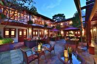 Jingshan Garden Hotel, Hotels - Peking
