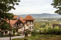 Dziki Potok, Hotel - Karpacz